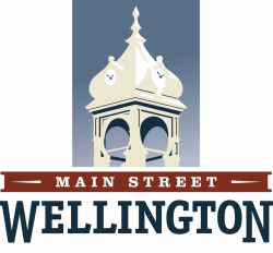 Main Street Wellington